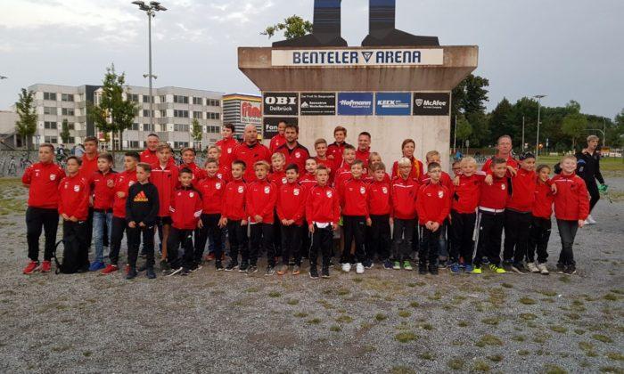 TuRa goes DFB U19