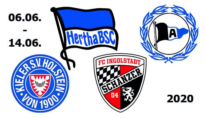 Spatzenberg Cup 2020 – Update