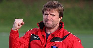 Foto Trainer Erste Mannschaft