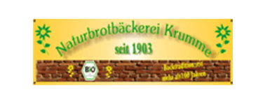 Naturbrotbäckerei Krumme