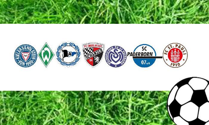Teilnehmer des Bundesliga-Nachwuchses stehen für den Spatzenberg Cup 2019 fest