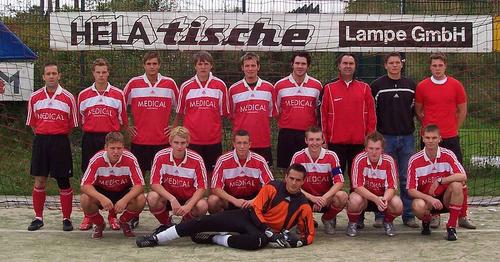 TuRa Löhne II (2006/07)